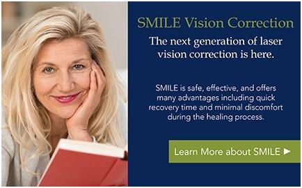 SMILE Vision Correction