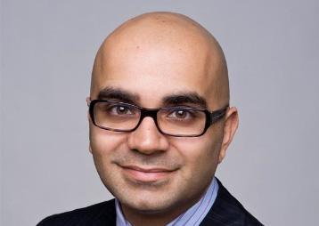 Netan Choudhry